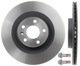 Заден диск Volvo S90 V90 (2017-), V90 XC, XC60 (2018-), XC90 (2016-) 320мм 31471816